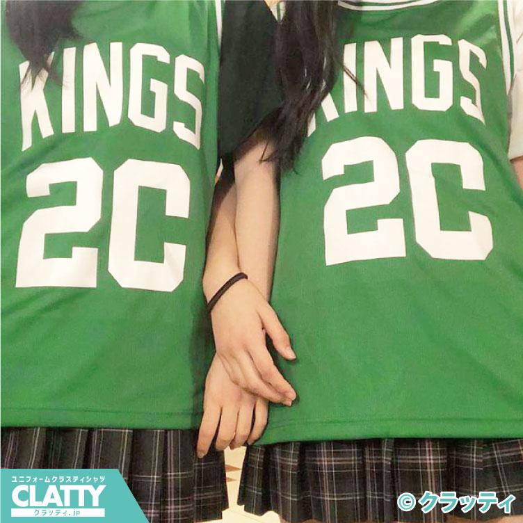 Celticsセルティクス緑クラt