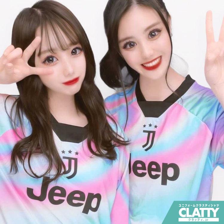 タイダイサッカークラt