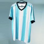 ストライプクラスTシャツ